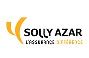 Assurances Azur Santé Courtage Cuers - SOLLY AZAR